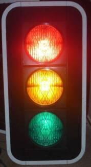 Traffic Lights Bridgewater Brighton Area Preview