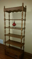 Vilas Furniture Maplewood Stand $300