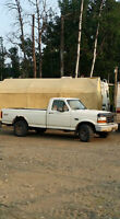 1995 Ford F-150 Pickup Truck Great Deal