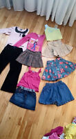 26 items for summer time ! For age 5 to 6 !