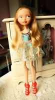 Custom Hand-Painted Monster High / Ever After High Dolls