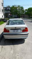 2002 BMW 3-Series Autre