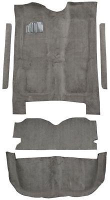 Carpet Kit For 1982-1986 GMC Caballero Complete Kit