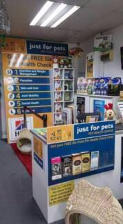 FREE 6 Point Pet Health Check Available At P&K Pets Stepney