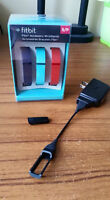 Fitbit Flex with 3 Wristbands & Charger