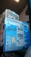 Salt Water System for Above Ground Pool - brand new