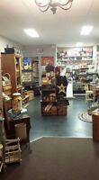 New store in town!!!  Vintage Games 'N Junque