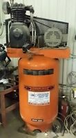 Air Compressor Devilbiss - Industrial