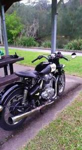 Royal Enfield C5 2012, wrecking Bowral Bowral Area Preview