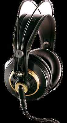 AKG K240 Studio Professional Studio Headphone
