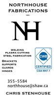 Attention Welders & Mobile Welding Outfits