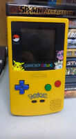 Pokemon Edition Gameboy Color