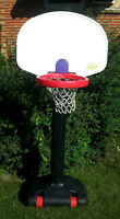 Little Tikes Tykes Basketball Net & Ball