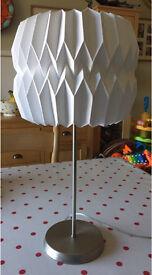 Habitat lamp