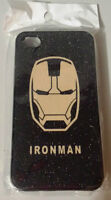 Etuis pour Iphone 4/4s IRONMAN  NEUF