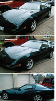 1993 Chevrolet Corvette ***Very good Condition with appraisal***