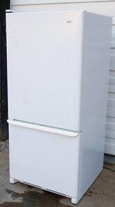 Kenmore Fridge - Very Good Condition - Freezer on bottom