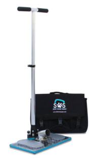 SOS Pro Sub Surface Water Extractor Tool Carpet Cleaning