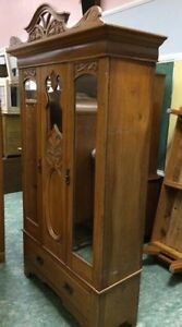 Large cabinets and wardrobes- 8 to choose from