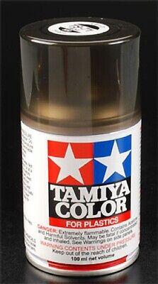 Tamiya 85071 Spray Lacquer TS-71 Smoke 100ml Spray Can