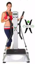 Hypervibe Whole Body Vibration Training Machine and Programs Girrawheen Wanneroo Area Preview
