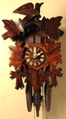 1 day Cuckoo Clock with music
