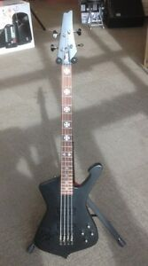 Ibanez SDB1 Sharlee DAngelo Arch-Enemy signature West Island Greater Montréal image 2