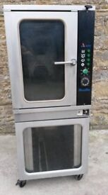 Apv Oven And Proofing Cupboard