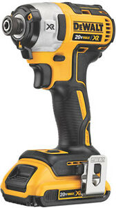 DeWalt XRP Brushless Impact Driver NEW!!! West Island Greater Montréal image 1