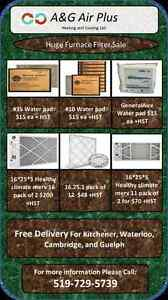 A/C - Furnace SALE - Service & Repair & Tune-up, Custom Ductwork Kitchener / Waterloo Kitchener Area image 5