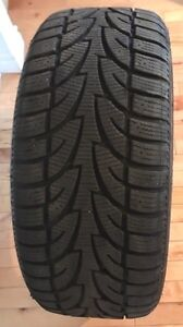 3x Pneus Hiver/ Winter Tires: 225/50 R17 XL - 98H