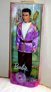 Ken (Barbie) doll .. NEW .. box NOT opened ... NEW