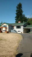 Bright 3Bd/1Ba Upper Suite of House