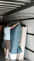 * Guelph Movers * Book online and get $20.00 of your move!