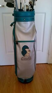 Camelot (Wilson) Golf Bag -  Limited Edition Ottawa Ottawa / Gatineau Area image 1