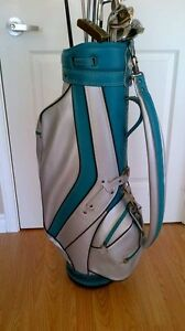 Camelot (Wilson) Golf Bag -  Limited Edition Ottawa Ottawa / Gatineau Area image 2