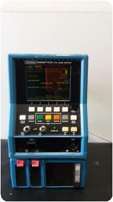 Critikon Dinamap Plus Vital Sign Monitor 221851