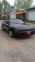 2003 Toyota Celica Convertible ***right hand drive***