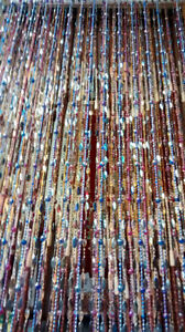 Beaded curtains from $29.99