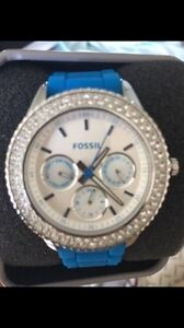 Brand new Fossil watch (ladies) London Ontario image 3