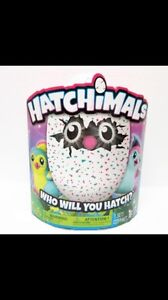 Hatchimals To Trade/Swap Cambridge Kitchener Area image 1