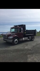 2008 freight liner mint !!!!!