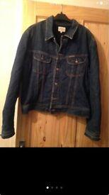 Calvin Klein Jean Denim Jacket