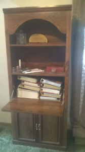 Wall Unit   Buy or Sell Hutchs & Display Cabinets in Barrie   Kijiji ...