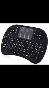 Rii MINI WIRELESS KEYBOARDS BRAND NEW GREAT FOR ANDROID BOXES Kitchener / Waterloo Kitchener Area image 4