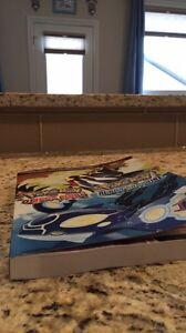 Pokemon Book for sale - brand new!  Strathcona County Edmonton Area image 3