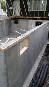 CUSTOM HOMES, WE DO WE DO ALL GENERAL CONTRACTING, CONCRETE WORK