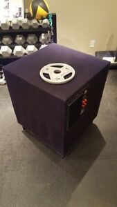 Home Theater ported Sub woofer 15""