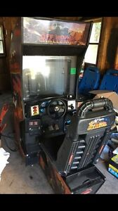 Off Road Challenge arcade for sale