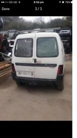 Breaking Citroen berlingo 1.9 diesel